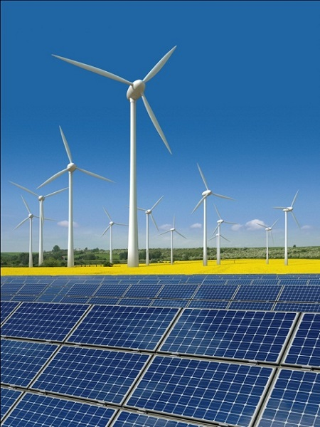 Smart-grid is the future of energy conservation: R. N. Nayak